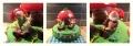 Hoofdafbeelding kabouter Plop taart